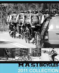 2011 Masi catalog thumbnail