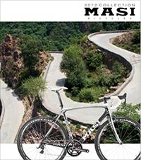 2012 Masi catalog thumbnail