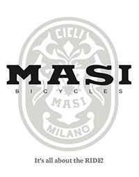2013 Masi catalog thumbnail