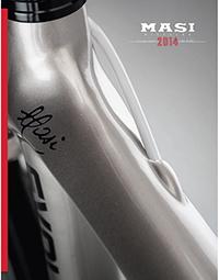 2014 Masi catalog thumbnail